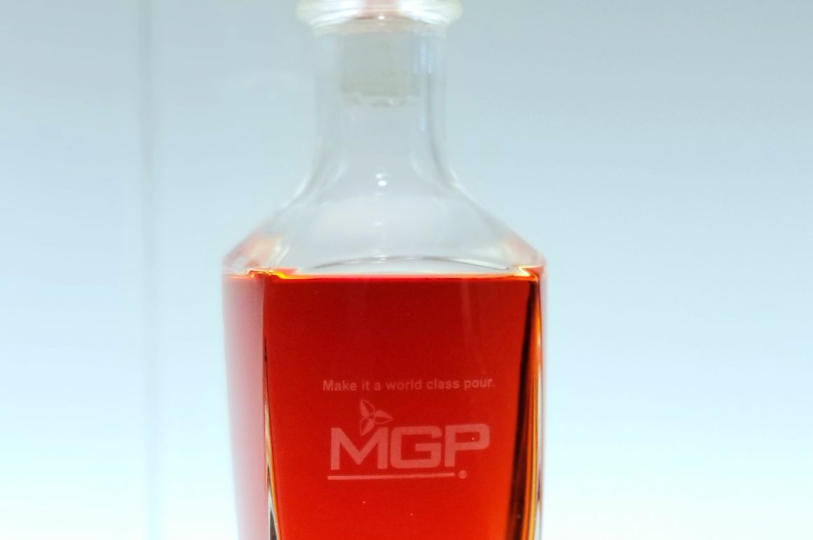 Mgp Indiana Past Present And Future Bourbon Culture